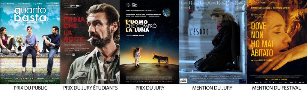 Rencontres cinema italien toulouse 2018